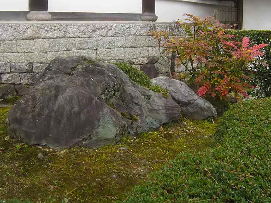 Tofukuji Zen Garden in Kyoto, photo by Wieslaw Sadurski